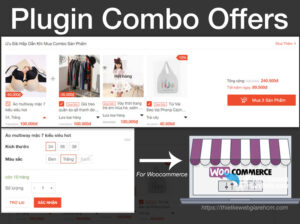 Combo Offers Plugin for Woocommerce